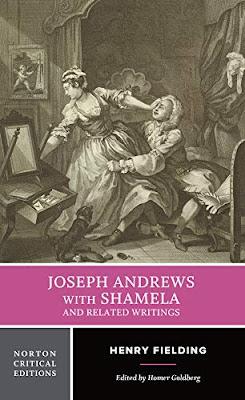 Joseph Andrews and Shamela, reseñas.