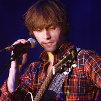 Sondre Lerche born 5 September 1982, is a Norwegian singer, songwriter and guitarist, now based in Los Angeles, California. He has released eight studio albums.