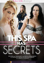 This Spa Has Secrets xXx (2015)