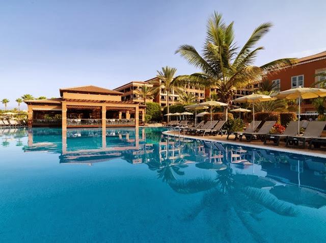H10 costa adeje palace h10 hotels tenerife luxury 4 for Design hotels teneriffa