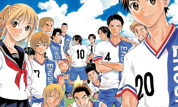 Rekomendasi Anime Sepakbola Terbaik