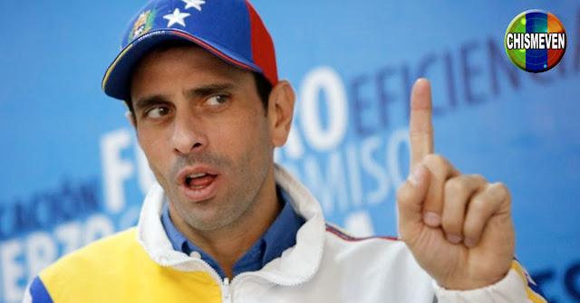 Capriloca emite comunicado explicando por qué participará en el show de Maduro