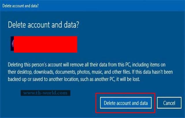 طريقة-حذف-حسابك-من-على-Windows-ويندوز-10