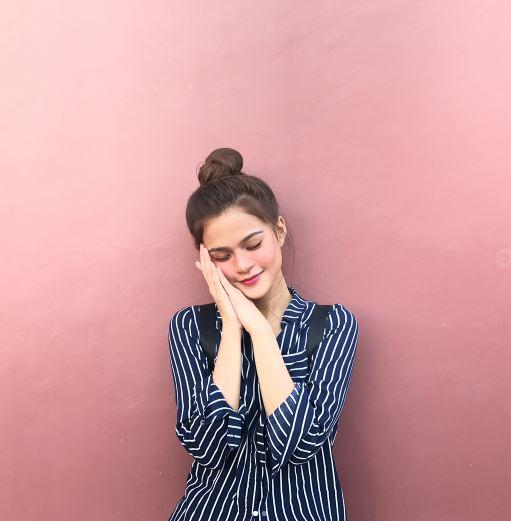 Maris Racal, Pinag-uusapan Na Naman Sa Social Media Matapos Kumalat Ng Mga Litratong Ito Na Kuha Sa Star Magic Ball 2017