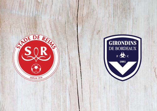 Reims vs Bordeaux -Highlights 30 November 2019