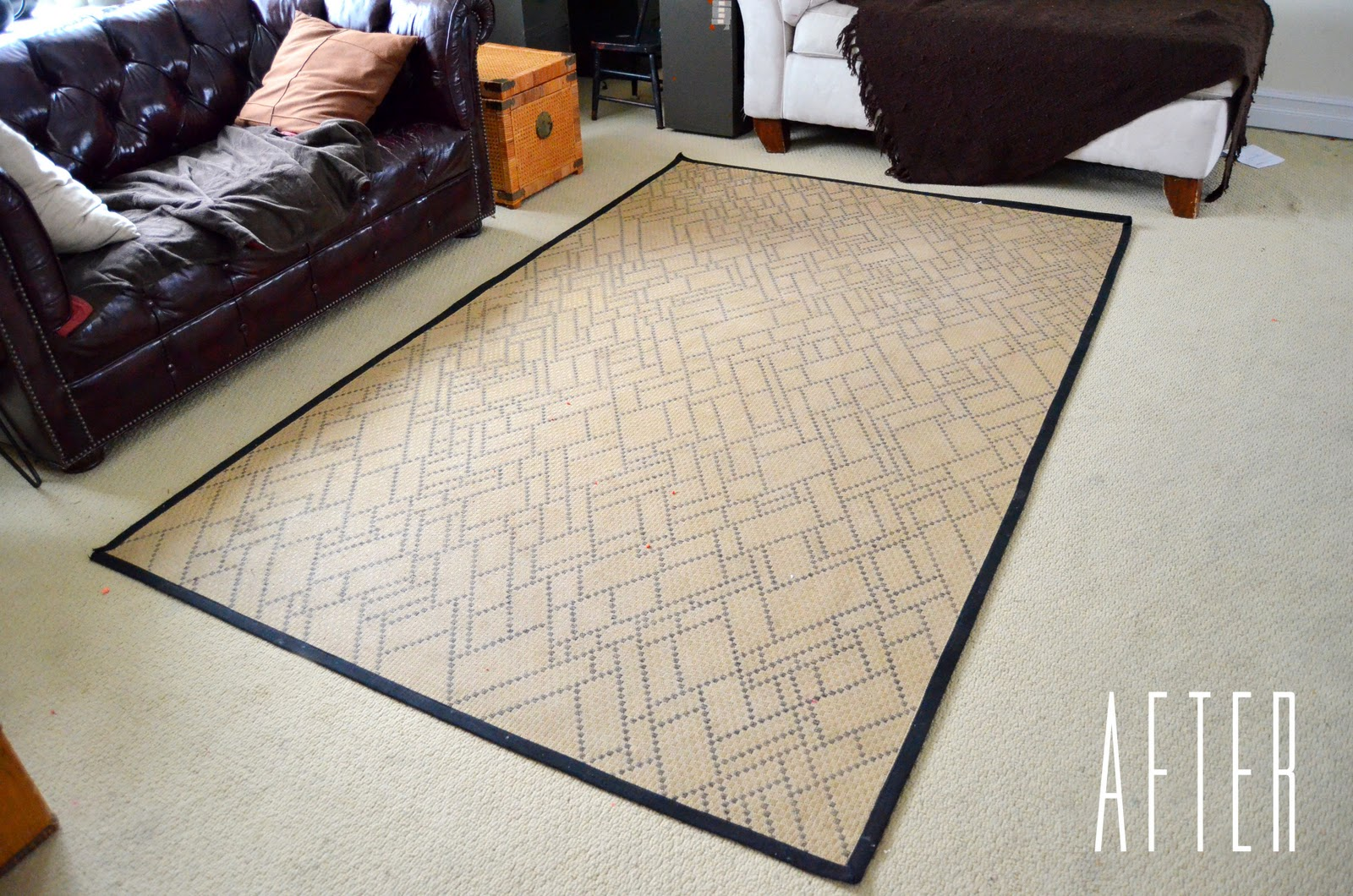 turn carpet into rug | Roselawnlutheran