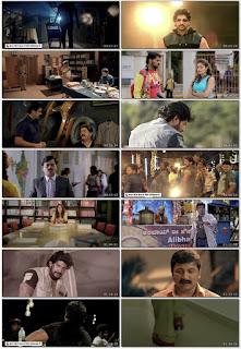 Onti (2020) Full Movie Hindi Dubbed 300MB WEB-DL || 7starhd