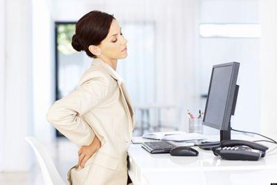 7 Gangguan Kesehatan yang Kerap Mengintai Pekerja Kantoran