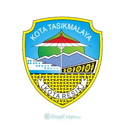 Kota Tasikmalaya Logo Vector