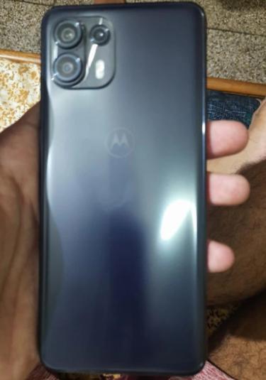 The Motorola edge 20 fusion best phone from Motorola