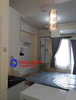 design-interior-apartemen-green-pramuka-city-studio