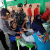 Bakti Sosial Yayasan Peduli Kasih Surabaya Bersama  SMK Yosonegoro Di Desa Selopanggung