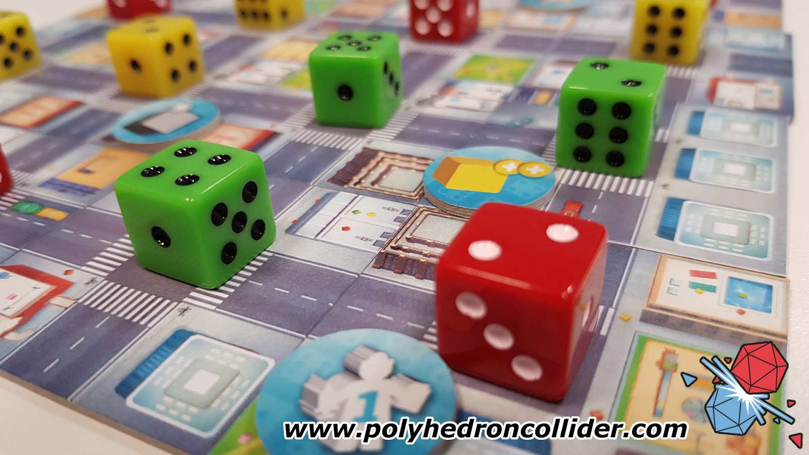 Dice Hospital Community Care Expansion - Collections The City Close Up