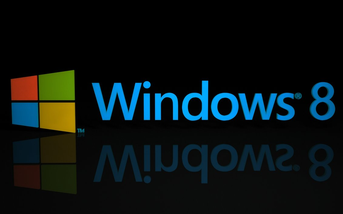 Cara Mengatasi Windows 8 Yang Blank Screen