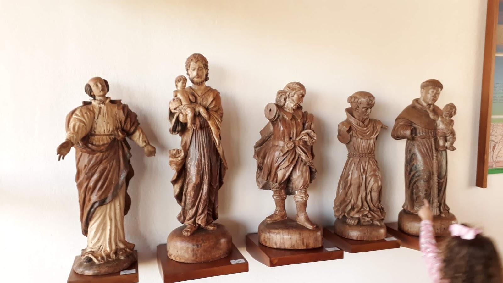 Museu das Missões jesuíticas