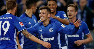 Schalke vs Hoffenheim Live Streaming online Today 17.02.2018 Bundesliga