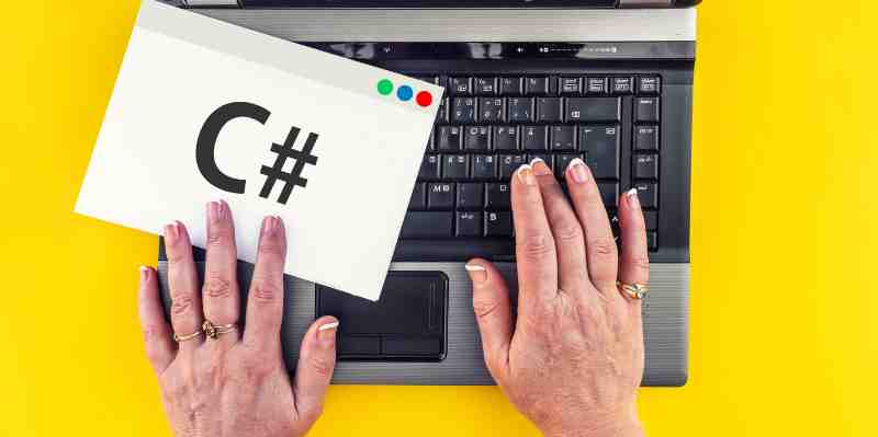 What is C language - Structure and syntax of C language