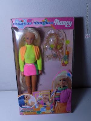 Muñecas Modelo Muñecas Y Accesorios Constructive Preciosa MuÑeca Mariloli Época De Nancy