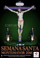 Semana Santa de Montemayor 2016