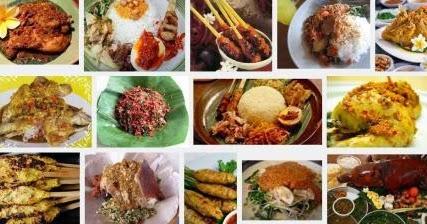 Kumpulan Resep Masakan Khas Daerah Bali Terlengkap Resep Masakan