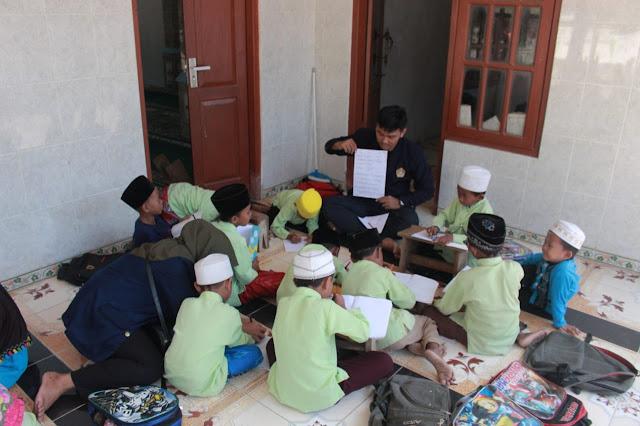 KKN 103 Universitas Trunojoyo Madura