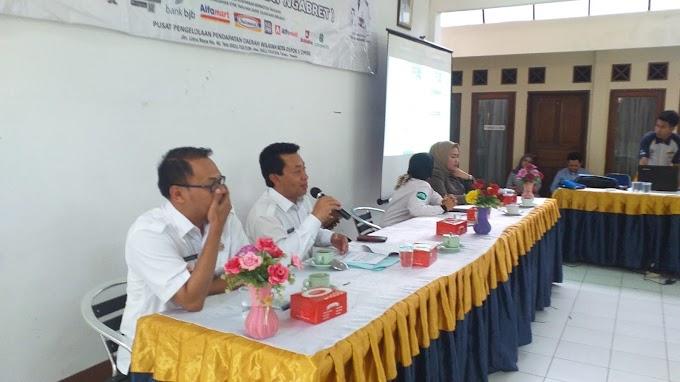 RT RW di Kecamatan Limo Dapat Pencerahan Pajak Dari Samsat Cinere