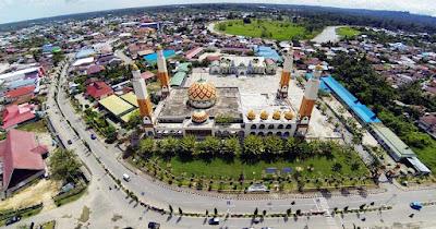 Informasi Jasa Pasang & Service AC Tanjung Selor, Kalimantan Utara