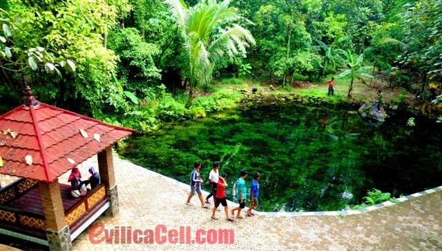 5 Tempat Wisata Kuningan Jawa Barat Terbaru