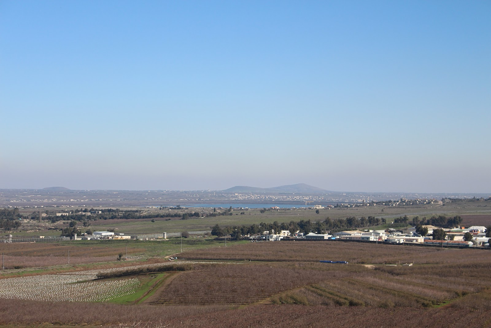 Israel Pilgrimage: Things To Do in Israel
