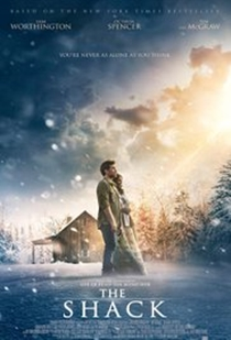 Koliba - The Shack 2017 Recenzija Filma