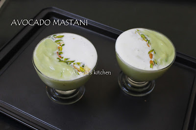 AVOCADO JUICE MILKSHAKE MASTANI JUICE RECIPES COOL DRINKS SMOOTHIES