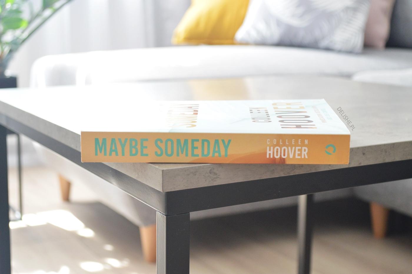 książki na wakacje colleen hoover