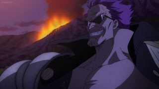 Fakta Zephyr One Piece