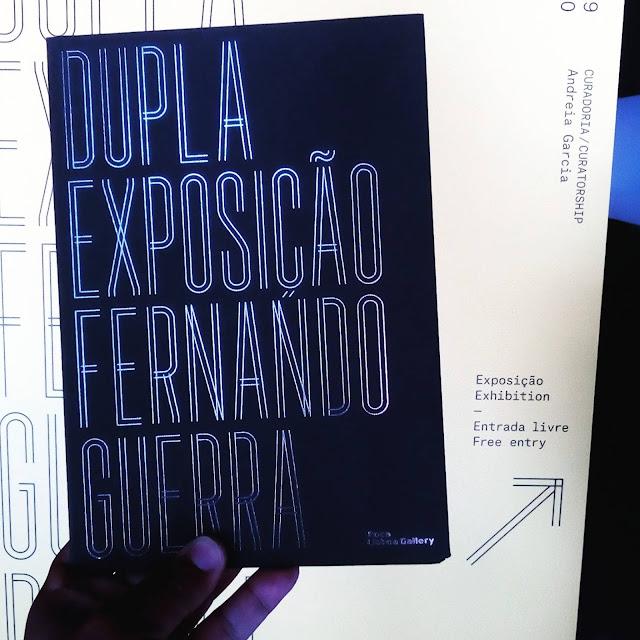 Dupla Exposição na Roca Lisboa Gallery