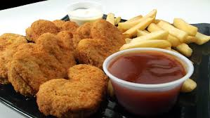 Crispy Chicken Nugget Recipe
