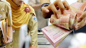 Formula gaji PNS Terbaru 2021 beserta Tunjangannya
