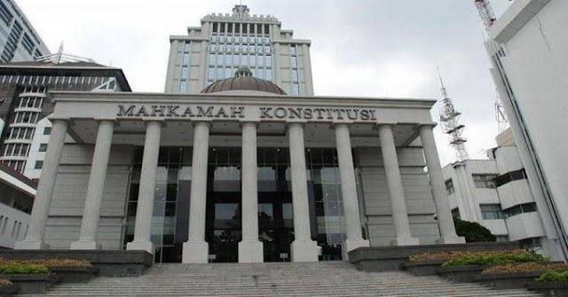 Di Balik Keputusan MK PSU 88 TPS Dalam Pilgub Jambi, Sarbaini: Sinyal Lemahnya Penegakan Hukum