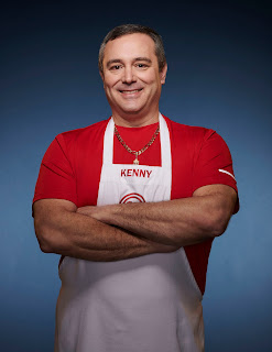 Kenny Palazzolo
