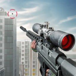 Sniper 3D: Fun Free Online FPS Shooting Game v3.23.1