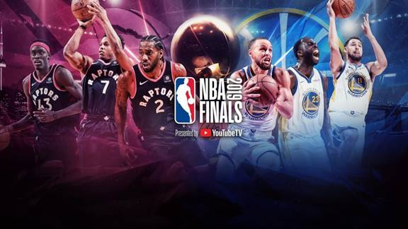 Multimedia Solutions: Best 10 Pump-Up Songs for NBA Finals
