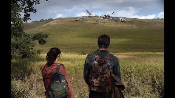 Primeira imagem de The Last of Us