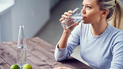 9 λόγοι να πίνουμε νερό!