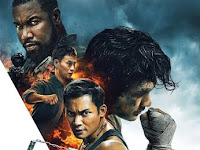 Download Triple Threat (2019) 720p Sub Indonesia