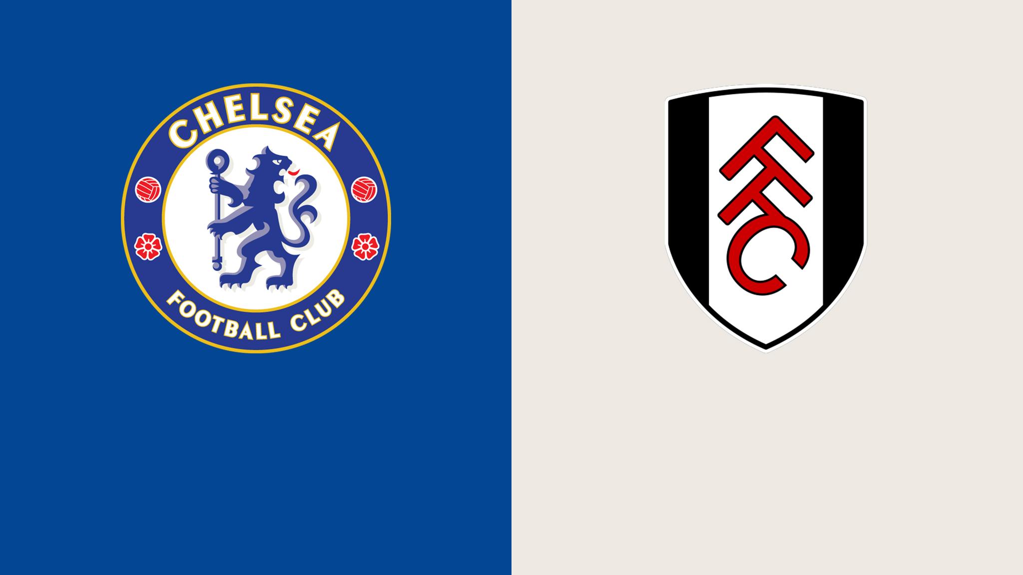 Chelsea vs Fulham Premier league