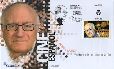 Sobre PDC dedicado a Vicente Aranda