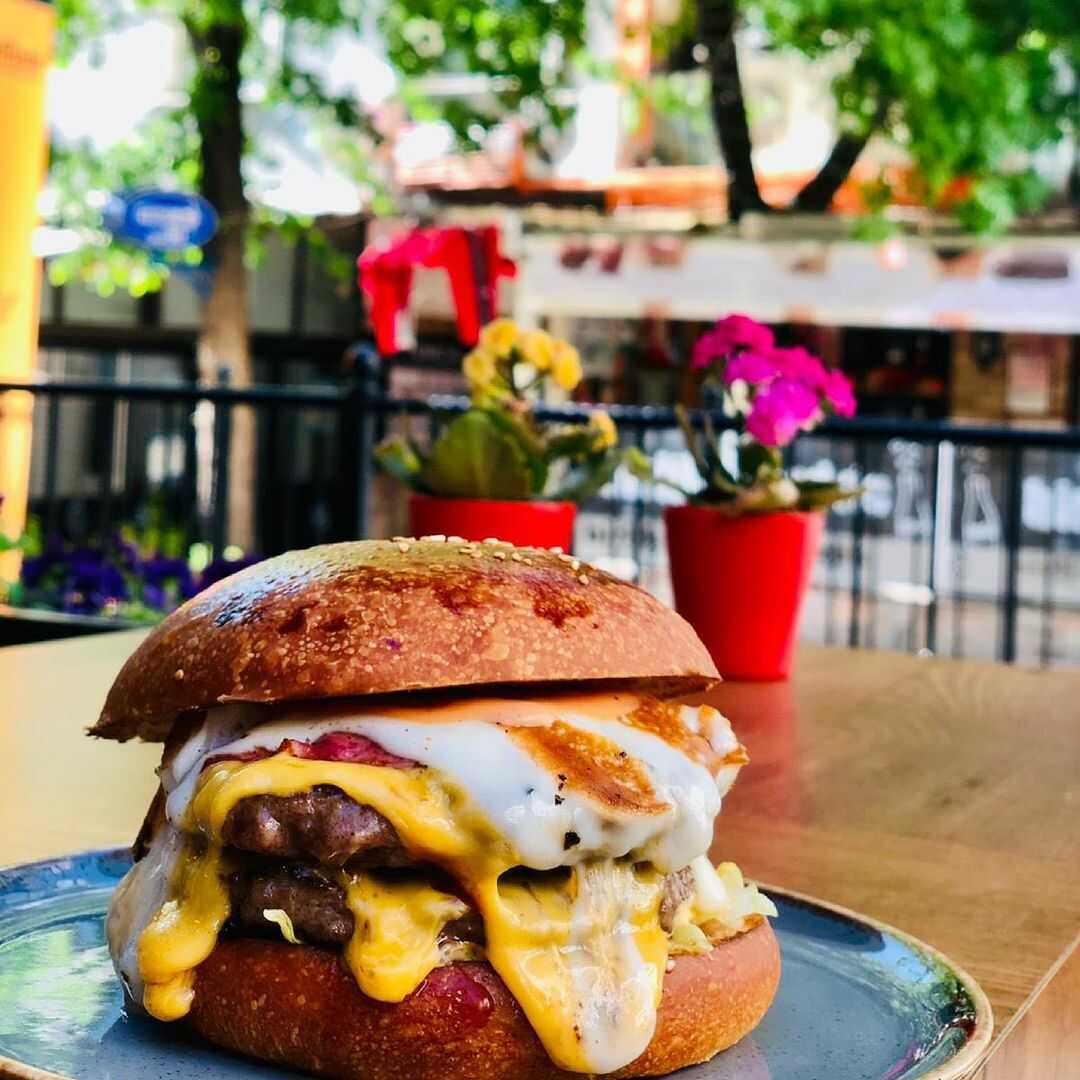 mama's burger çankaya ankara menü fiyat listesi hamburger sipariş