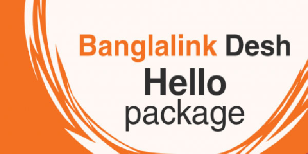 Banglalink Desh Hello Package