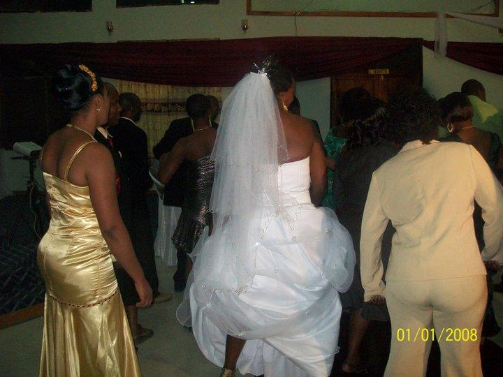 Party Wedding Pingu