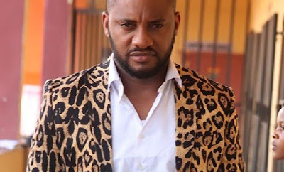 Sex For Roles: Nollywood Actor Yul Edochie Laments