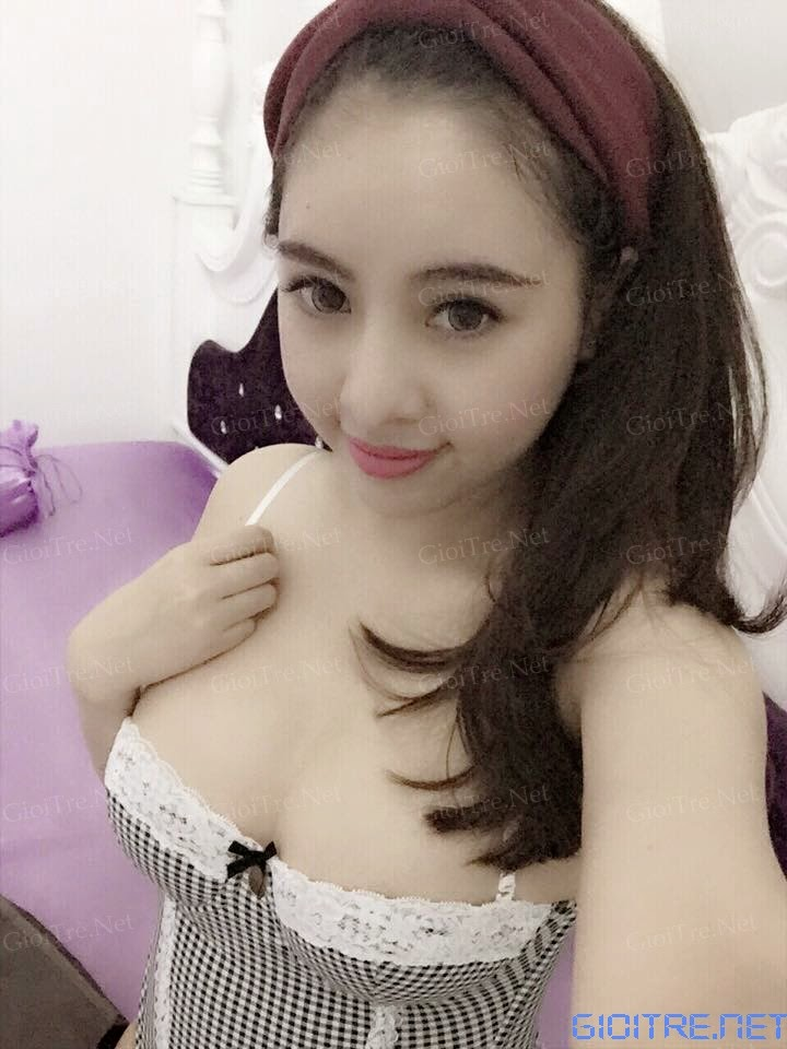 Model Hương Angela | E-CUP